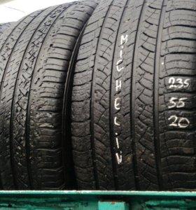 Michelin 235/55/20
