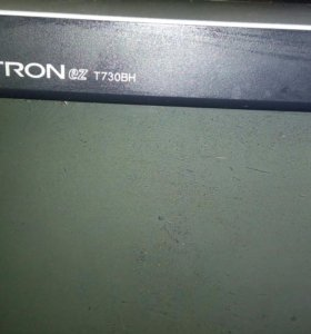 Монитор LG FLatron 17 дюймов