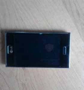 LG-E612 на запчасти
