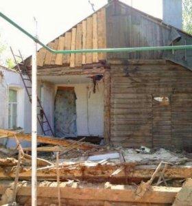 Демонтажные работы в Иваново и области