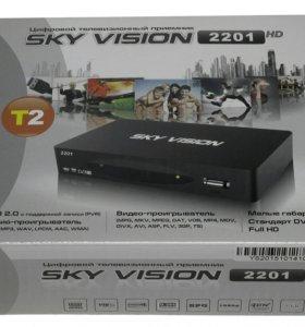 Sky vision 2201