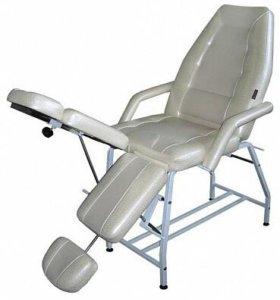 Механическое педикюрное кресло