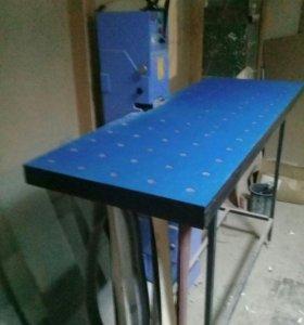 Ленточный станок для обработки кромки стекла Карат