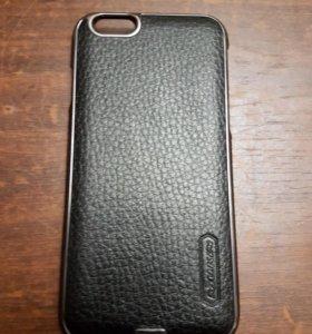 Чехол iPhone 6/6s беспроводной