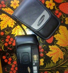 Пленочный фотоаппаратSamsung af-333