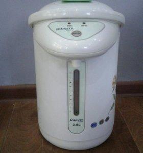 Термопоты (автоматические электрочайники)