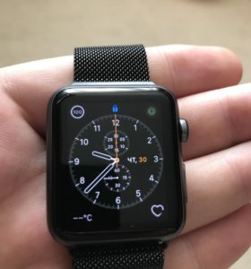 Apple Watch 42мм