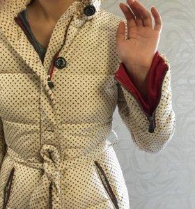Gaastra куртка женская S