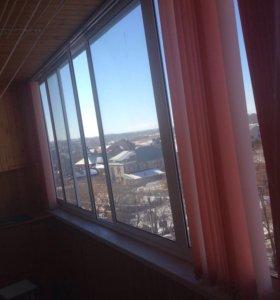 Пластиковые окна, рамы купе , обшивка балконов !!!