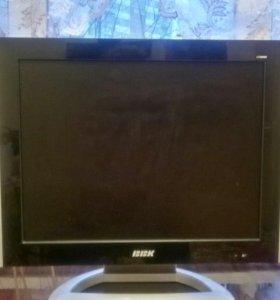 Телевизор BBK (монитор)