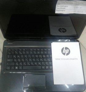 Ноутбук HP 97