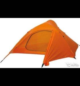 Двух-местные палатки. новые Freetime