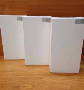 Xiaomi Redmi 4X, 4, 4A, Note 4X, Mi A1, Mi6