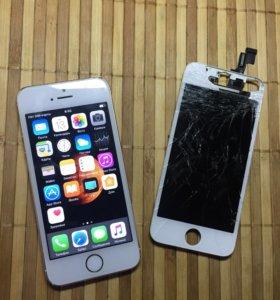 Ремонт iPhone.