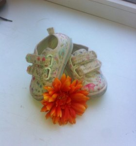 Обувь д/д21размер