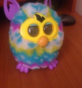 Furby boom 💥