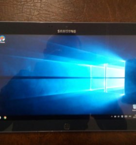 Планшет Samsung Ativ Smart PC XE500T1C-A02 64Gb