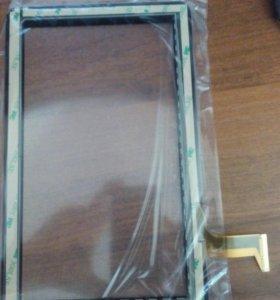 Продам сенсор для самсонга планшет галакси таб 5 К