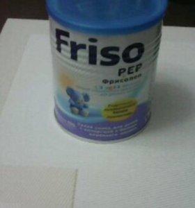Детская смесь Friso Pep
