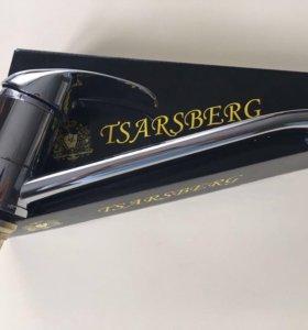 Смеситель TSARSBERG для раковины