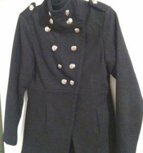 Новое весенние пальто