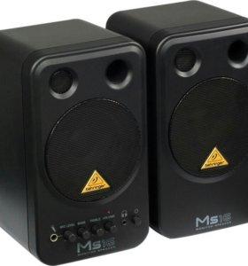Мультимедийная акустическая система BEHRINGER MS16