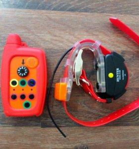 Gps трекер для охотничьих собак( работает без сим)