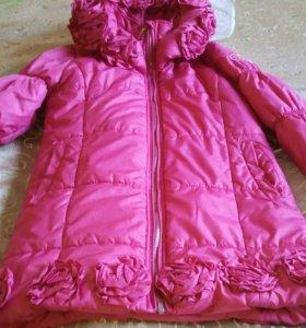 Продаю куртки