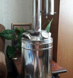 Аппарат для изготовления дистиллята
