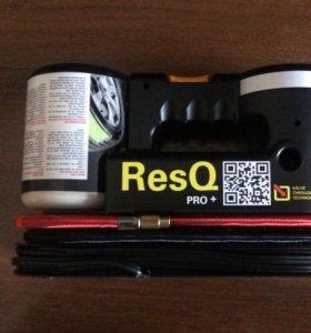 Автомобильный компрессор AirMan ResQ PRO+