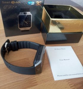 Smart Watch QW09