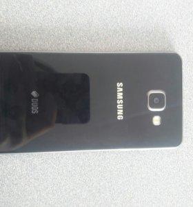 Телефон Samsung Galaxy A5 2016