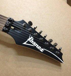 Гитара Ibanez k7