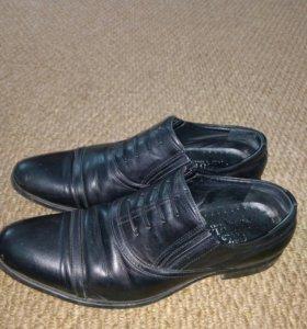 Ботинки Arzoli