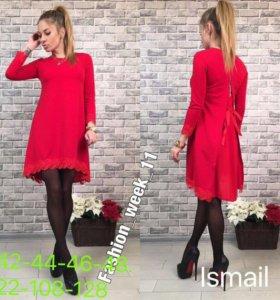 Платье новое! 44 размер