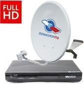 Полный Комплект Триколор ТВ HD Установка Настройка