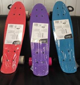 Скейтборд Penny board
