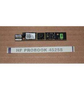 Web-камера для ноутбука hp и ASUS