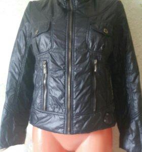 44-46 Куртка демисезонная