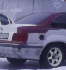 Автомобиль бмв 36