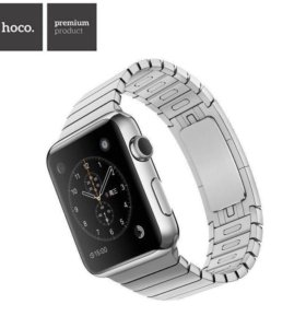 Ремешок HOCO© Chain Metal Apple Watch 42мм