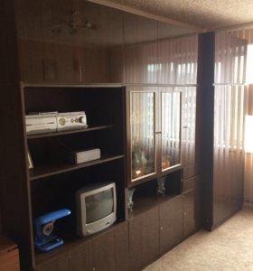 Мебельная стенка.В-230,Д-310,Г-40.Сборка-разборка,