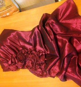 Платье вечернее (короткое)