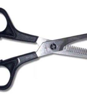 Новые филировочные ножницы