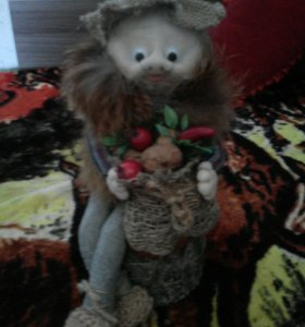 Куклы оберег дома
