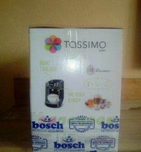 Кофеварка Tassimo Bosch