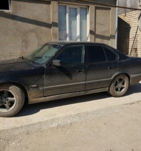 BMW 5, 1993г, 2.0l, 150 л.с