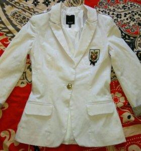 Жакет-пиджак