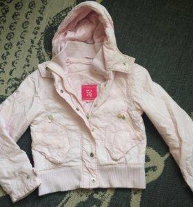 Ветровка, куртка детская