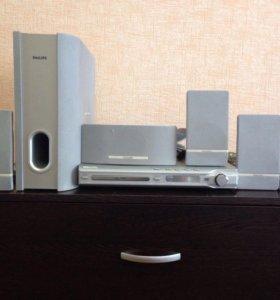 Philips HTS3300